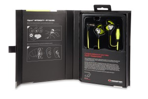 isport intensity : emballage