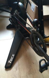 home trainer tacx flux smart